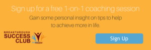 one-on-one free coaching session