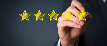 How to Give and Receive 5-Star Referrals
