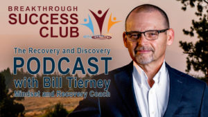 Bill Tierney - Recover and Discovery