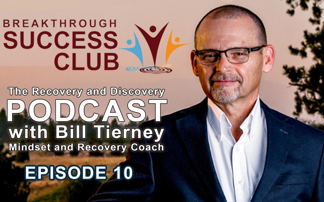 Bill Tierney, Part 1 – Episode 10